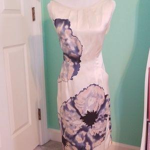 Dianne von Furstenberg silk dress